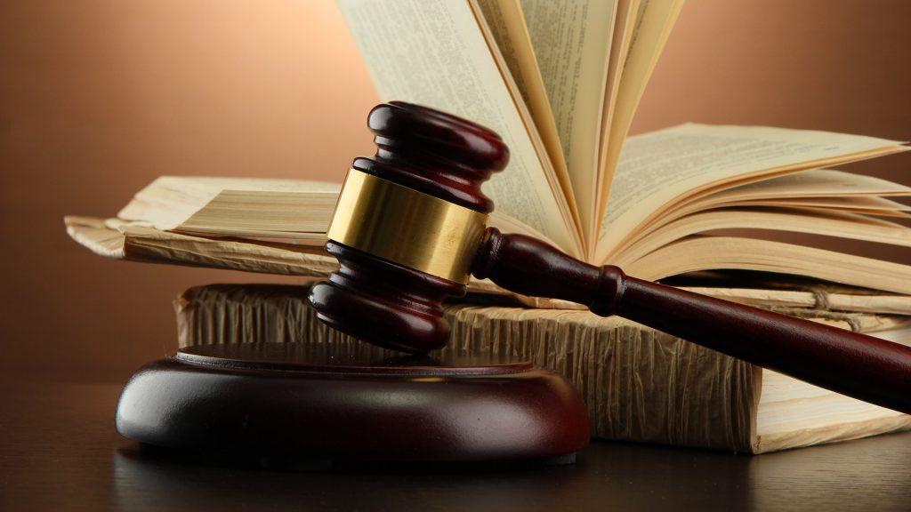 Diferentes Especializações em Direito